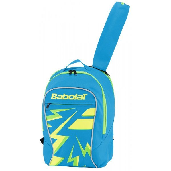 Babolat Club Junior Blue/Yellow backpack
