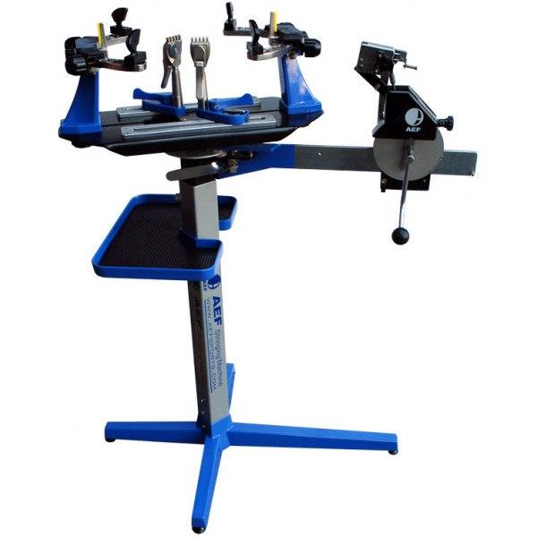 AEF Egret 200 Stringing Machine