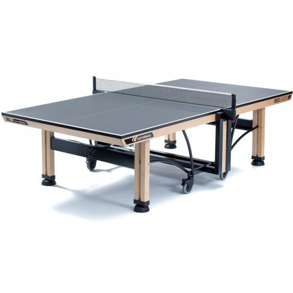 Cornilleau Competition 850 Wood Table Tennis Table