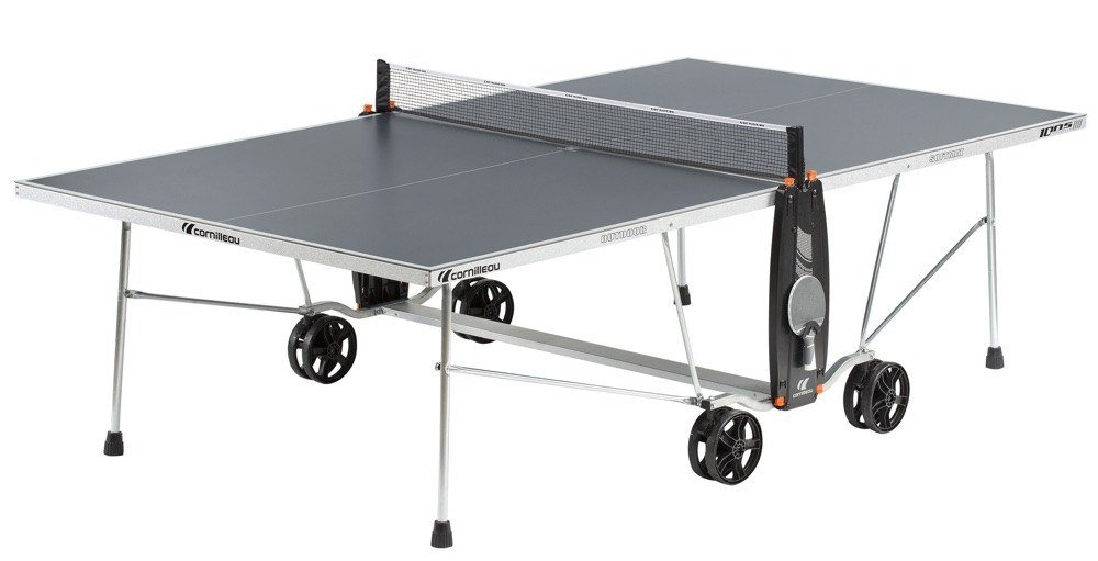 Cornilleau 100S Outdoor Table Tennis Table