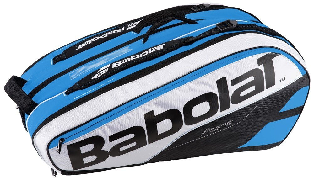 Babolat Pure Blue 12 Pack (Old Model)