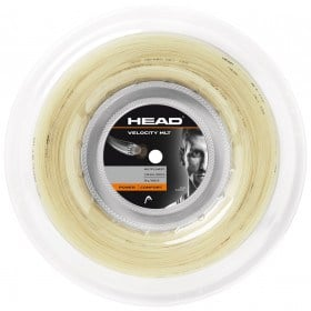 Head Velocity Natural Reel