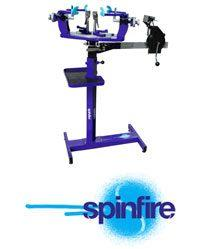 Featured Stringing Machine